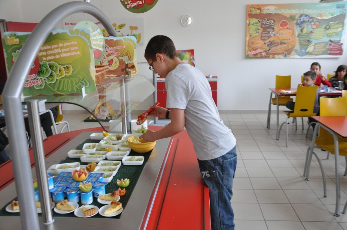 destockage noz industrie alimentaire machine menu cantine scolaire chelles