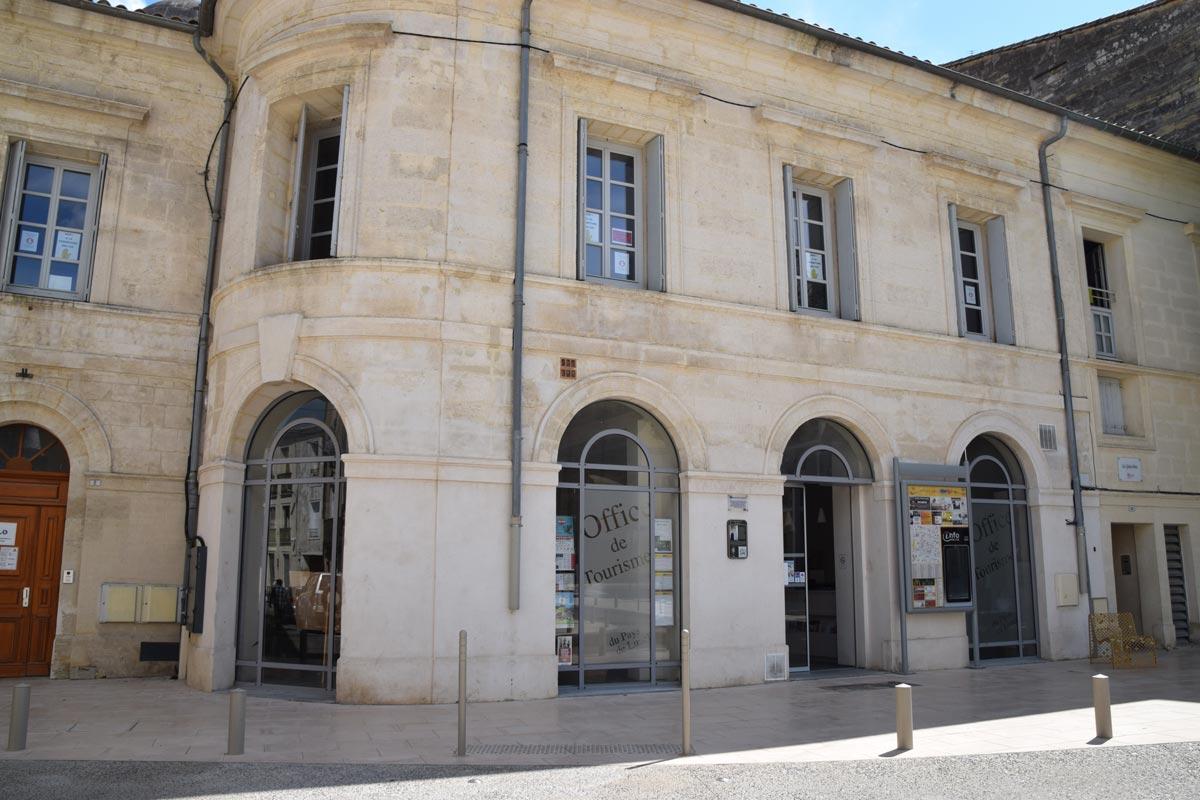 L 39 histoire de lunel ville de lunel - Office du tourisme de lunel ...